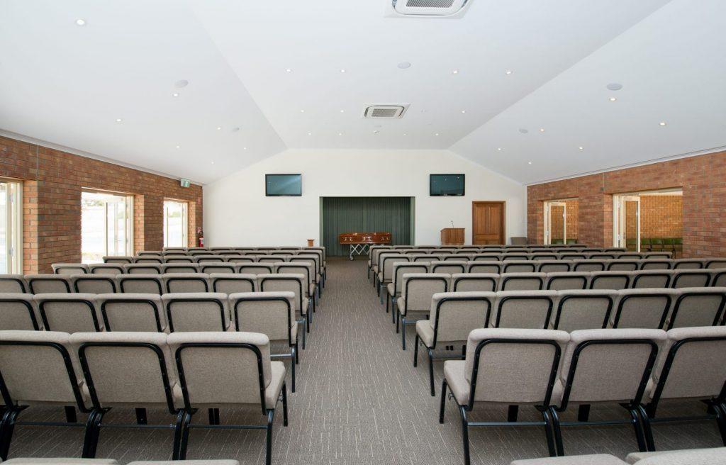 Berri Chapel